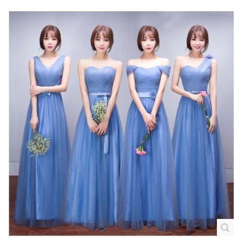 Gaun Bridesmait bride m 027 2 bride_m_027_bridesmaid_biru_tua