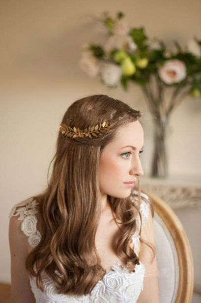 Hairpiece hair p 8033 gold 1 hairpiece